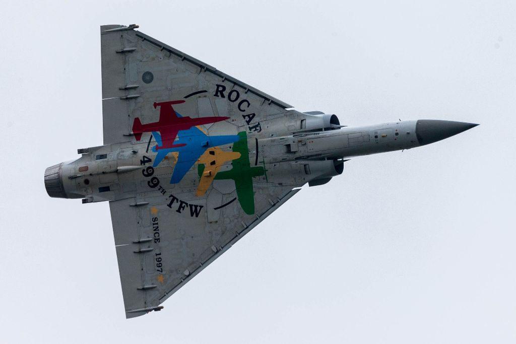 ผลการค้นหารูปภาพสำหรับ Mirage 2000 499 tactical wing